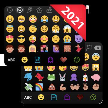 Emoji keyboard 3.4.3139 APK for Android – Download
