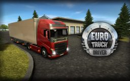 Euro Truck Evolution (Simulator) screenshot 1
