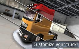 Euro Truck Evolution (Simulator) screenshot 5