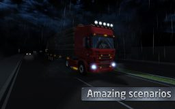 Euro Truck Evolution (Simulator) screenshot 6
