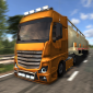 Euro Truck Evolution (Simulator) icon