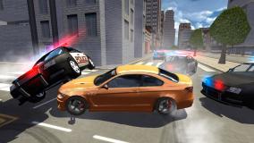 Extreme Car Driving Racing 3D screenshot 3