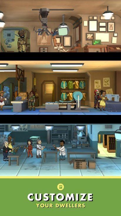 Fallout 1 Emulator Download