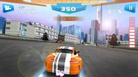 Fast Racing 3D screenshot 3