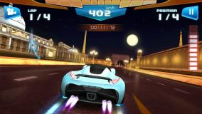 Fast Racing 3D screenshot 4