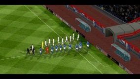 First Touch Soccer 2015 screenshot 1