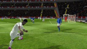 First Touch Soccer 2015 screenshot 3