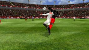 First Touch Soccer 2015 screenshot 5