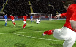First Touch Soccer 2015 screenshot 6