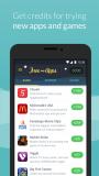 FreeMyApps - Gift Cards & Gems screenshot 1