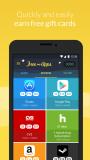 FreeMyApps - Gift Cards & Gems screenshot 2