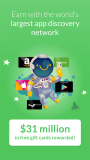 FreeMyApps - Gift Cards & Gems screenshot 5