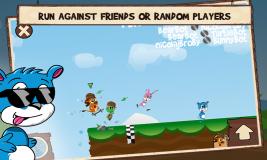 Fun Run - Multiplayer Race screenshot 2