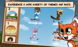 Fun Run - Multiplayer Race screenshot 3