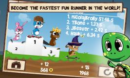 Fun Run - Multiplayer Race screenshot 5