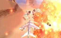 GUNSHIP BATTLE: Helicopter 3D screenshot 6
