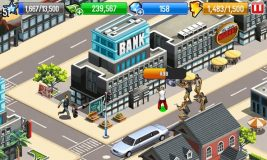 Gangstar City screenshot 1