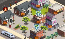 Gangstar City screenshot 2
