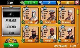 Gangstar City screenshot 4
