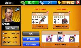 Gangstar City screenshot 5
