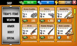 Gangstar City screenshot 7