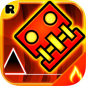 Geometry Dash Meltdown 1.01 Latest for Android