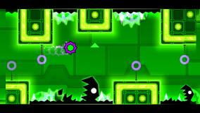 Geometry Dash Meltdown screenshot 4