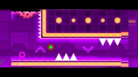 Geometry Dash Meltdown screenshot 6