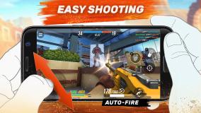 Guns of Boom - Online Shooter screenshot 3