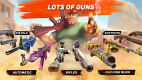 Guns of Boom - Online Shooter screenshot 4