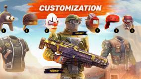 Guns of Boom - Online Shooter screenshot 5