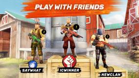 Guns of Boom - Online Shooter screenshot 6