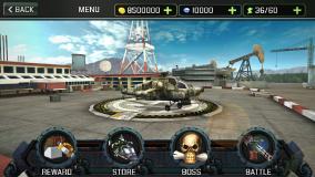Gunship Strike 3D screenshot 3
