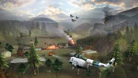 Gunship Strike 3D screenshot 4
