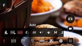 HTC Camera screenshot 2