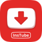 InsTube YouTube Downloader icon