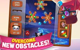 Panda Pop - Bubble Shooter Game. Blast, Shoot Free screenshot 4