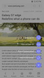 Samsung Internet Browser screenshot 6