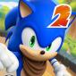 Sonic Dash 2: Sonic Boom icon
