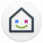 Sony Simple Home icon