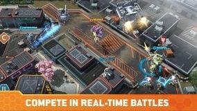 Titanfall - Assault screenshot 1