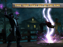 WWE Immortals screenshot 2