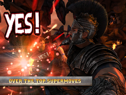 WWE Immortals 2 6 3 Latest for Android - AndroidAPKsFree