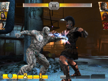 WWE Immortals screenshot 5