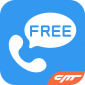 WhatsCall Free Global Phone Call App & Cheap Calls icon