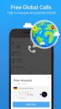 WhatsCall Free Global Phone Call App & Cheap Calls screenshot 1