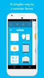 Wink - Smart Home screenshot 1