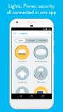 Wink - Smart Home screenshot 3