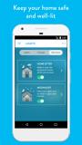Wink - Smart Home screenshot 5