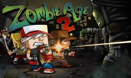 Zombie Age 2 screenshot 3